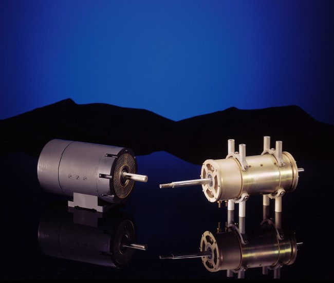 Aircraft motors for Electric motors for aircraft